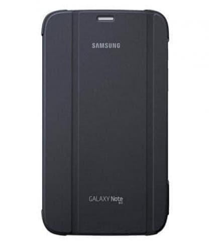 Samsung Galaxy Note 8.0 Book Cover Gray