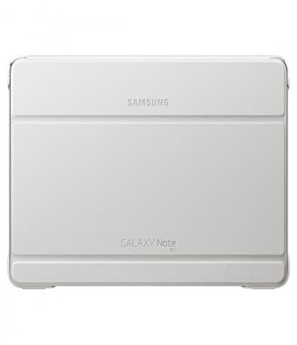 Samsung Galaxy Note 10.1 2014 Edition Book Cover White