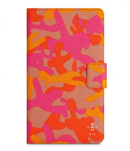 Belkin Camo Cover with Stand for iPad Mini iPad Mini Retina Blush