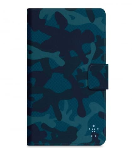 Belkin Camo Cover with Stand for iPad mini iPad Mini Retina