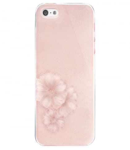 Switcheasy Dahlia iPhone 5 Pink