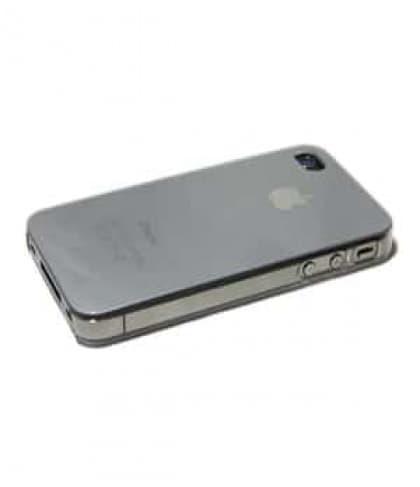 Silver Luminosity iPhone 4 4S