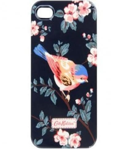 Cath Kidston British Birds iPhone 4S Case