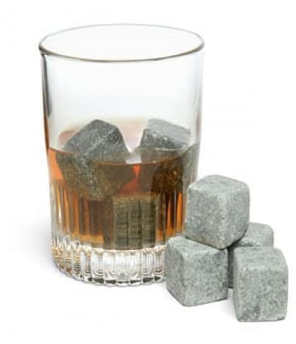 Whiskey Stones Pack of 9