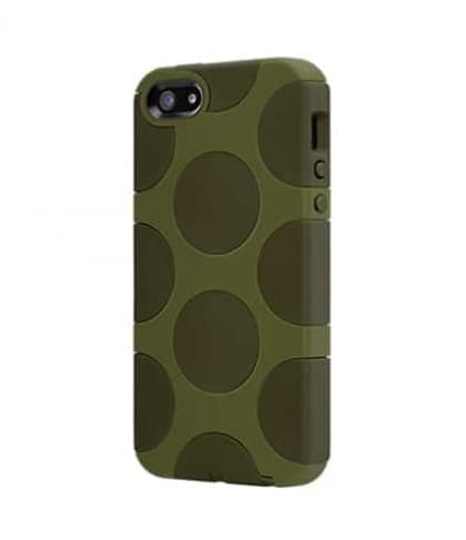 Switcheasy Freerunner Bush Green for iPhone 5