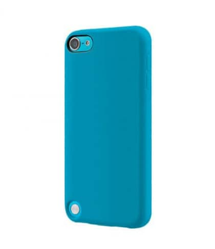 SwitchEasy Colors Blue Case for iPod Touch 5G