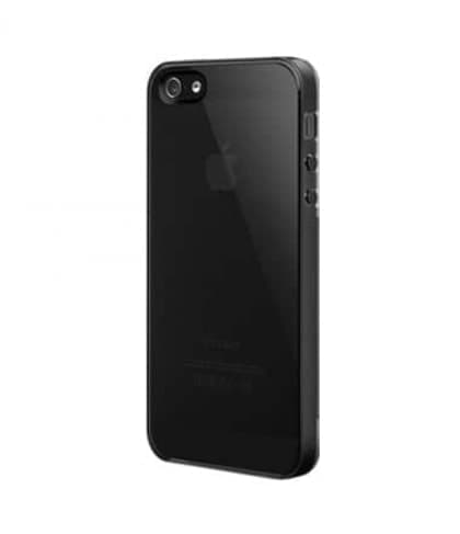 SwitchEasy Gloss Coating UltraBlack NUDE For iPhone 5