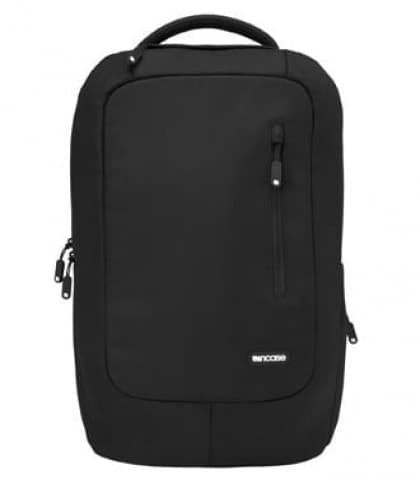 "InCase Compact Backpack Black 15"" 13"" Macbook Pro & Air"