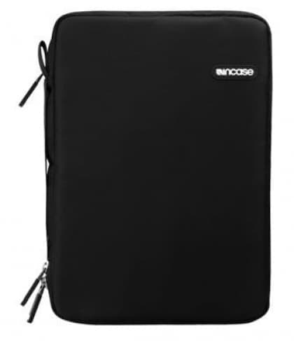 InCase Neoprene Sleeve Plus - Black Cover for iPad, iPad 2 & iPad 3