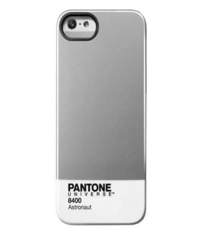 iPhone 5 Pantone Universe case by Case Scenario Astronaut