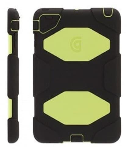Griffin Survivor Black Citron for iPad Mini