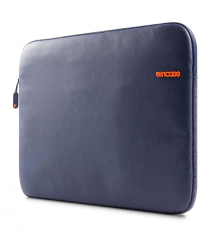 "Incase City Sleeve for 13"" MacBook Pro Navy"