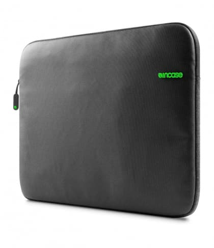 "Incase City Sleeve for 15"" MacBook Pro Black"