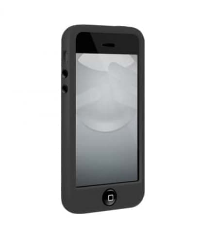 Switcheasy Colors for iPhone 5 5s SE (Stealth Black)