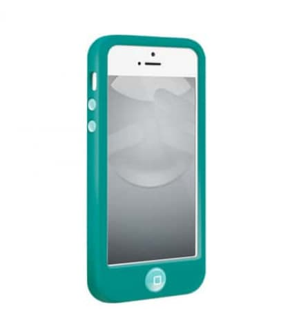 Switcheasy Colors for iPhone 5 (Turquoise)