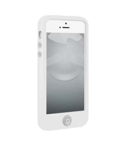Switcheasy Colors for iPhone 5 (Milk White)