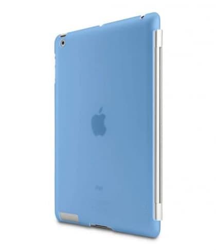 Belkin Snap Shield Light Blue