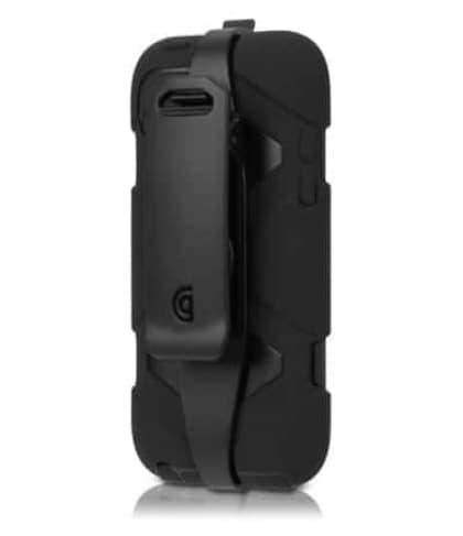 Griffin Survivor for iPod touch 4G 4th gen Black