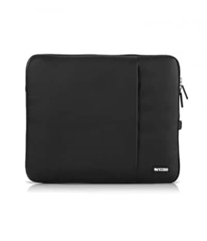"Incase 13"" Black Protective Sleeve Deluxe for MacBook Pro Air"