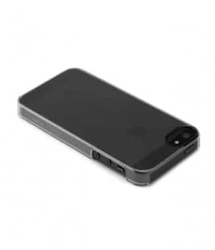 InCase Snap Case for iPhone 5 - Clear