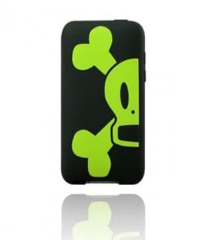 Paul Frank Incipio Half Skurvy Silicone Case iPod Touch 2G 3G