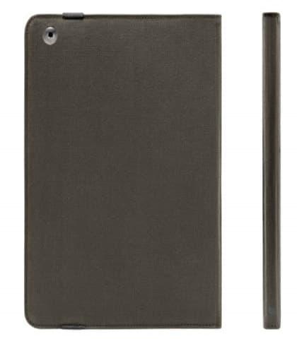 iPad Maki Moss Green / Grey