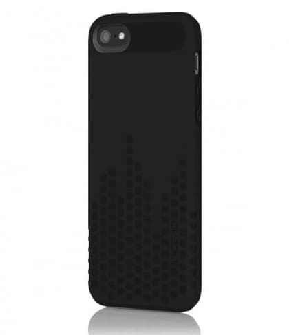 Incipio Frequency Black for iPhone 5 Impact Resistant Case