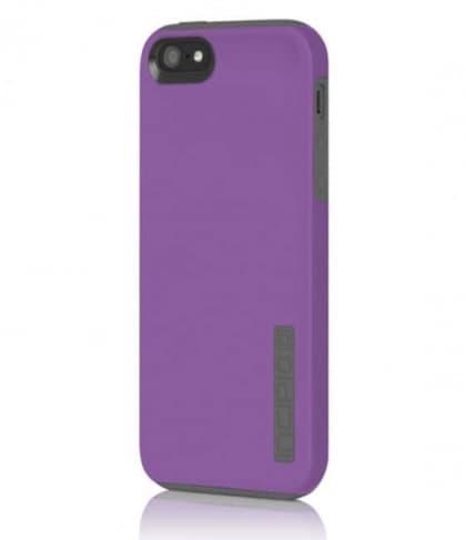Incipio DualPro Indigo Violet