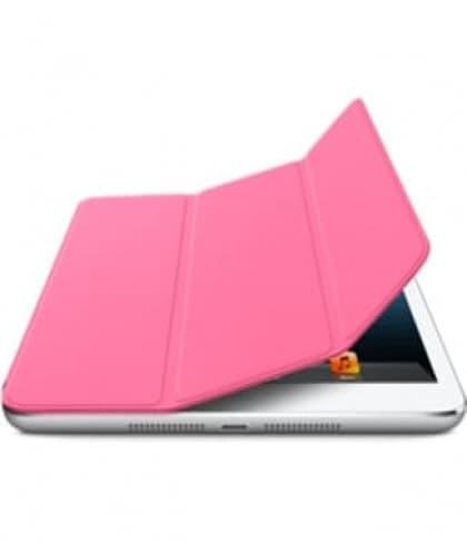 Apple iPad Mini Smart Cover (Pink)