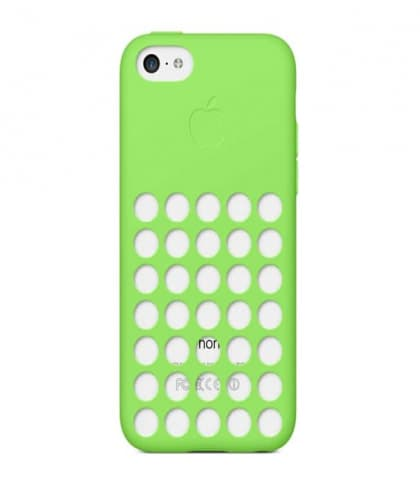 Apple iPhone 5c Green Case