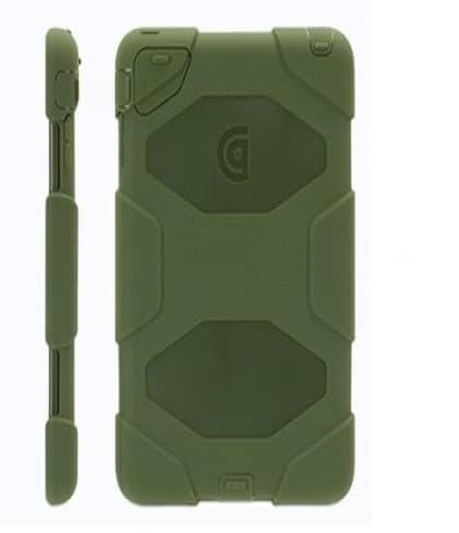 Griffin Survivor Olive for iPad Mini