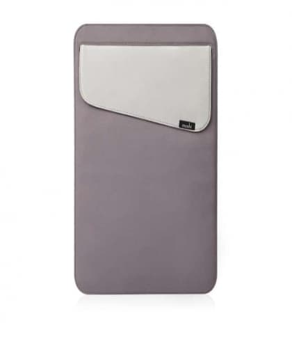 Moshi Muse 11 Falcon Gray for Macbook Air 11""