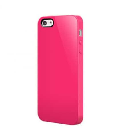 SwitchEasy Fuchsia NUDE For iPhone 5