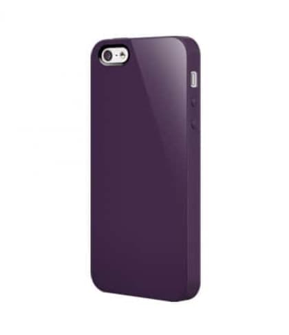 SwitchEasy Purple NUDE For iPhone 5
