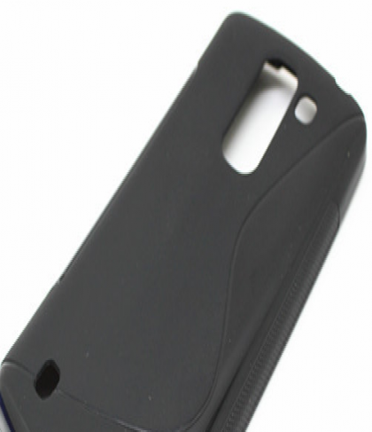 LG G Pro 2 Ultra Thin Wave TPU Case With Grip