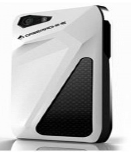 CaseMachine Sesto for iPhone 5 5s White