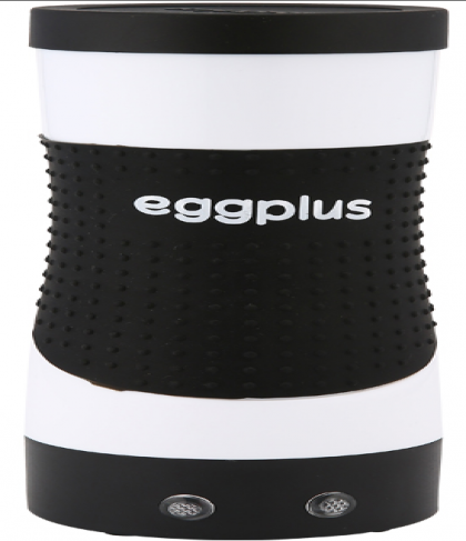 Korean Eggplus Egg Roll Maker