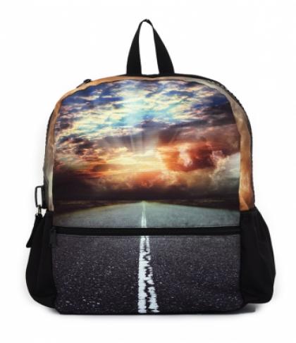 Mojo Backpacks Sunset Road Bag