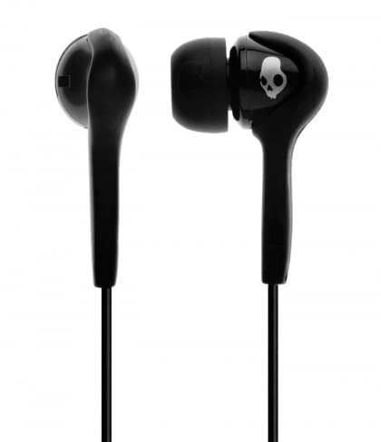 Skullcandy Smokin Bud Black