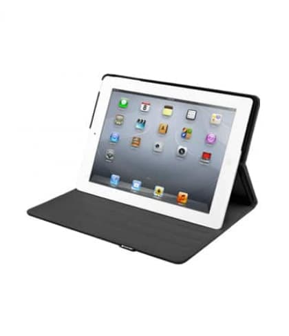 Switcheasy Exec Black for iPad 2G 3G 4G
