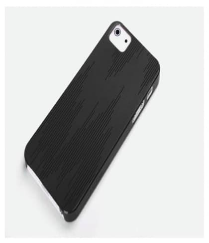 Rock iPhone 5 5S Ultra Thin Music Case