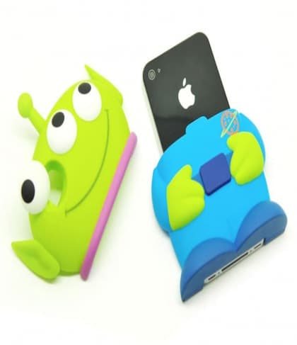 3D Alien Toy Story iPhone 5 5s SE Case From 86Hero