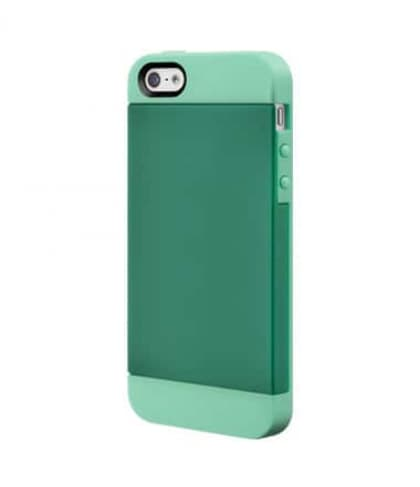 Switcheasy TONES Turquoise Case For iPhone 5