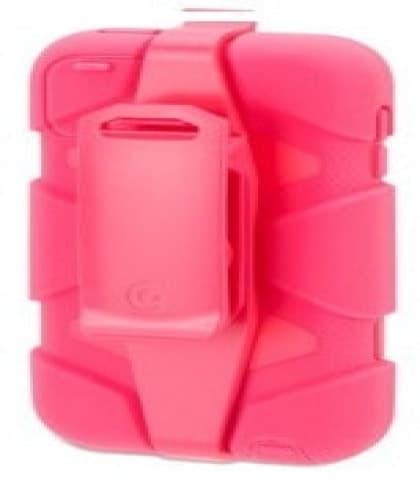 Griffin Survivor for iPod touch 5G (5th gen.) Hot Pink