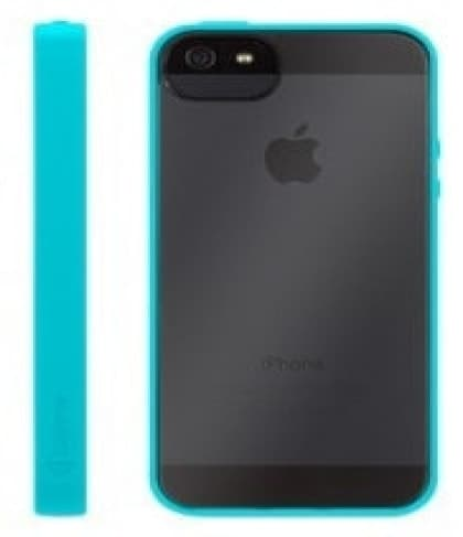 Reveal Case for iPhone 5 5S Pool Blue