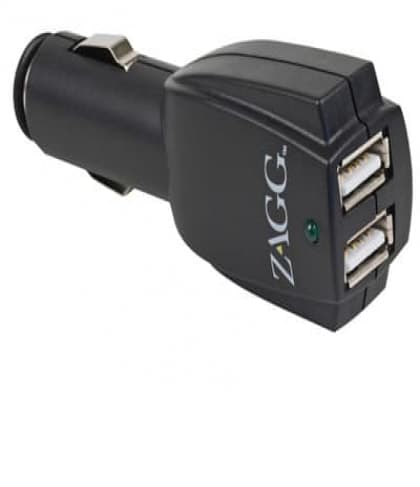 Zagg Dual USB Charger