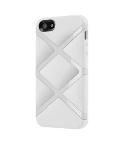 Switcheasy Bonds Snow White for iPhone 5