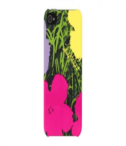 Incase Snap Case Andy Warhol Collection for iPhone 4 4S