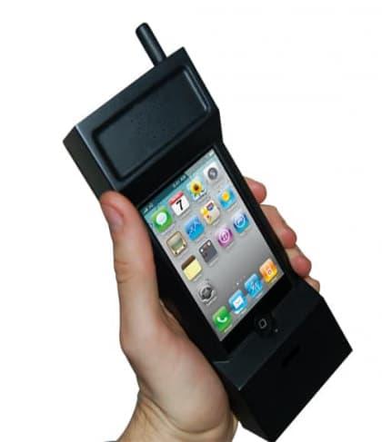 80's Retro iPhone Case