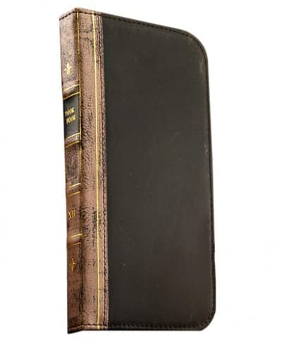 Twelve South BookBook Wallet Case for Samsung Galaxy Note 2 II